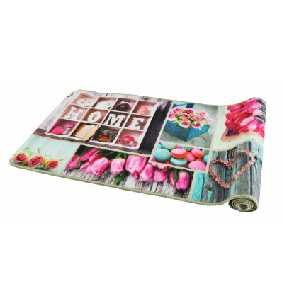 57 cm wide kitchen rug. various sizes GRAFIC HOME