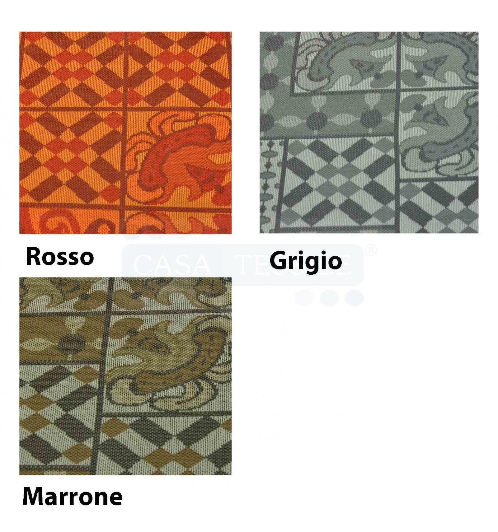 Maiolica-liscio-tappeto-passatoia-varie-misure miniatura 9