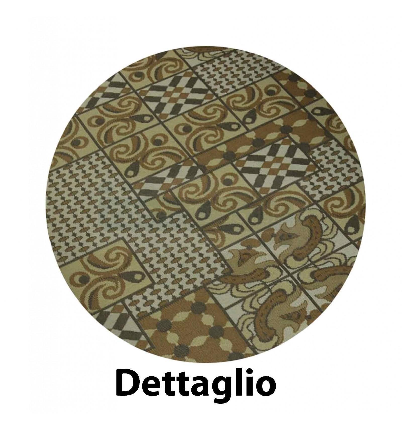 Maiolica-liscio-tappeto-passatoia-varie-misure miniatura 10