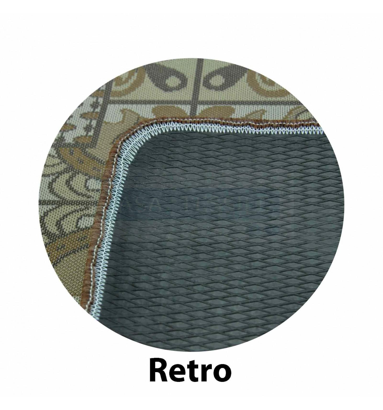 Maiolica-liscio-tappeto-passatoia-varie-misure miniatura 11