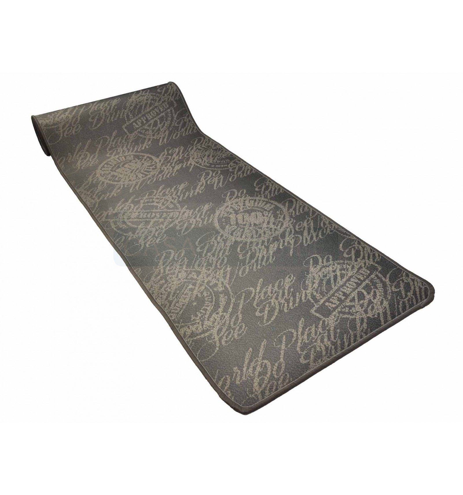 Timbro glatte teppich k che 50 cm breit casatessile for Sessel 50 cm breit