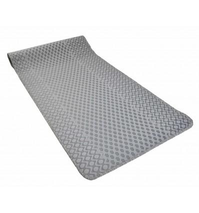 Catene 3D tappeto cucina largo 68 cm.