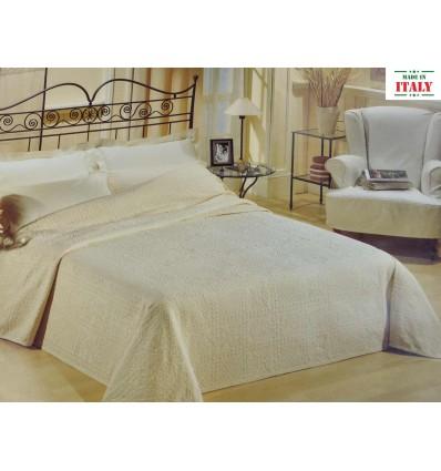 Pure cotton chenille bedspreads CORFU