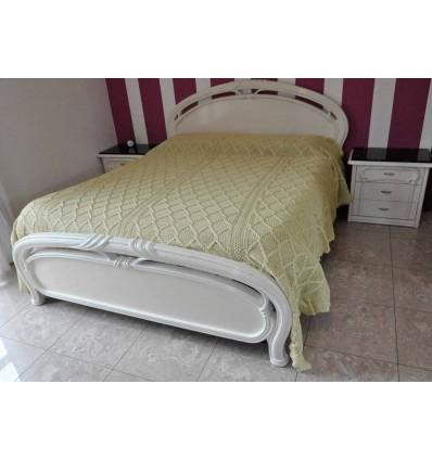 Mimoniale cotton bedspread MAGLIA