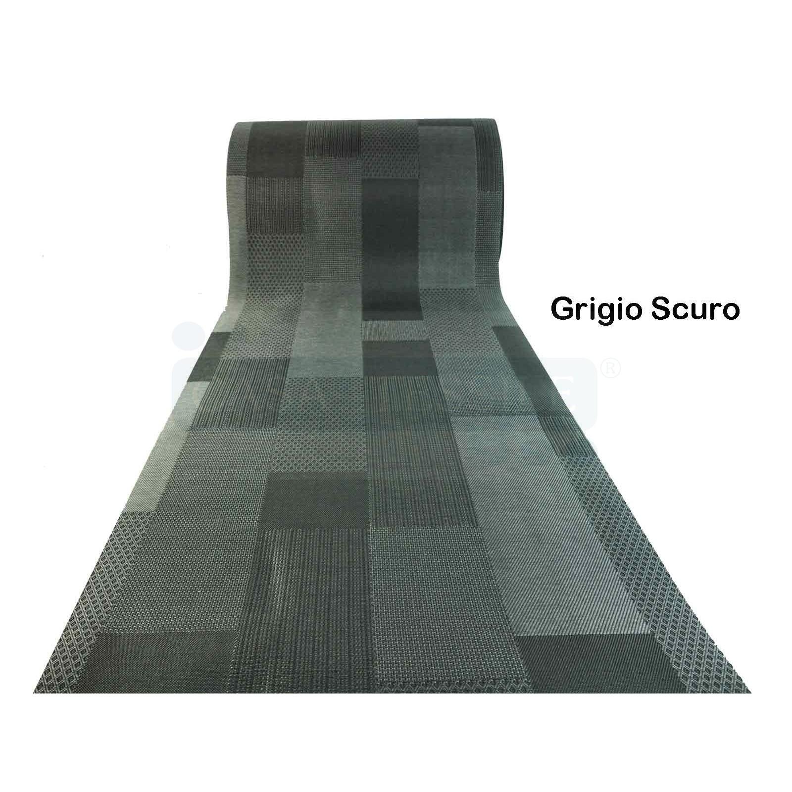 quadriland moderne vinyl und anti rutsch teppich casa. Black Bedroom Furniture Sets. Home Design Ideas