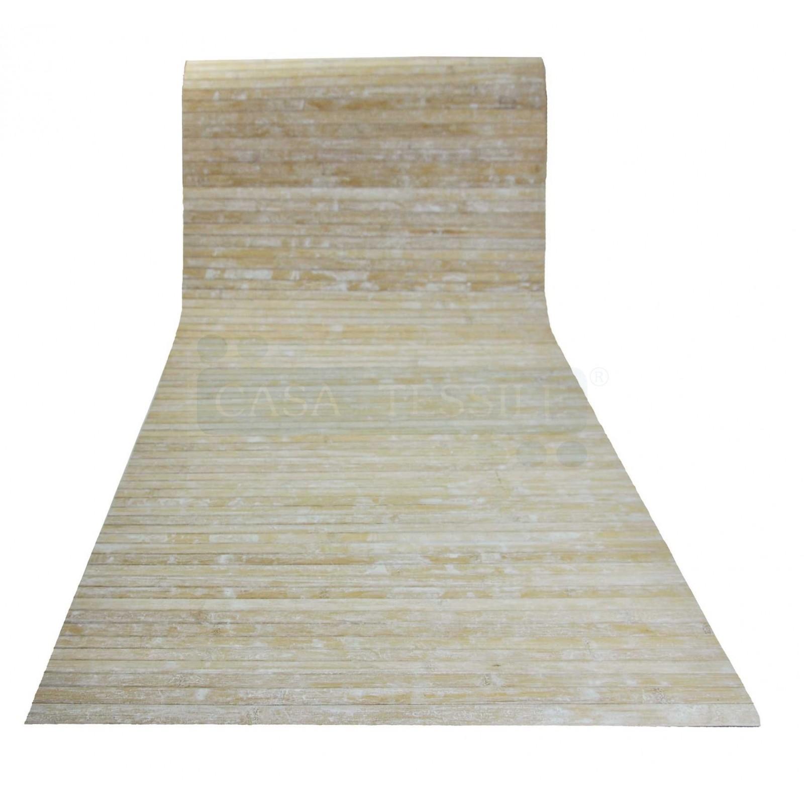 Tappeto-stuoia-bamboo-su-misura miniatura 8