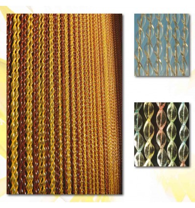 Antimosca extruded pvc curtain ELIX