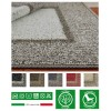 Non-slip rug multipurpose cotton lane RODI