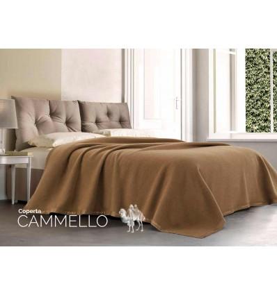Cammello Double blanket 220x260 cm