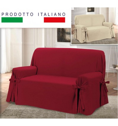 Sofa cover, couch cover furniture cover PREZIOSO