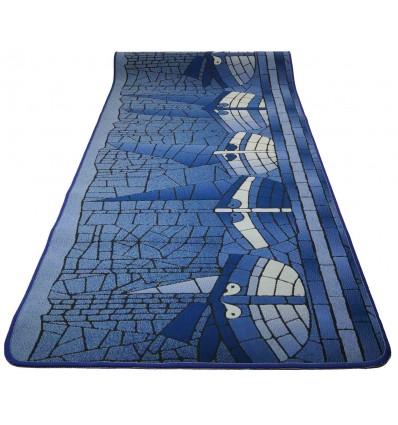 67 cm wide kitchen rug. BARCA MOSAICO