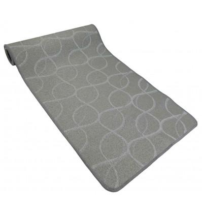Kitchen Mat Slip-proof wide 50 cm. ONDE LUREX