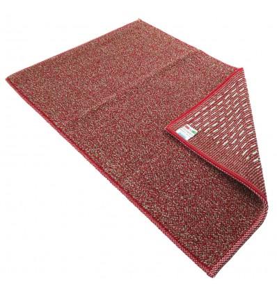 Non-slip rug multipurpose cotton lane TECLA