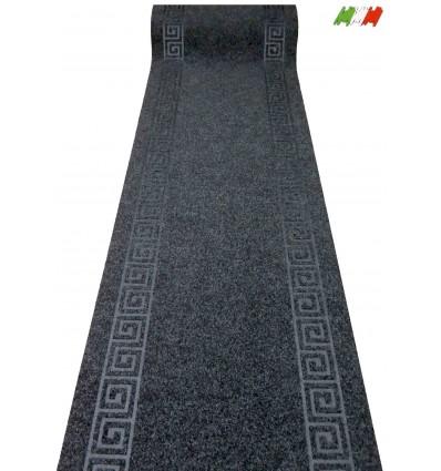 Grek tappeto passatoia inca larga 68 cm al metro