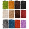 Shaggy carpet cm 70X130