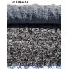 Shaggy rug 200 x 200 cm