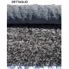 Shaggy carpet 60 x 90 cm