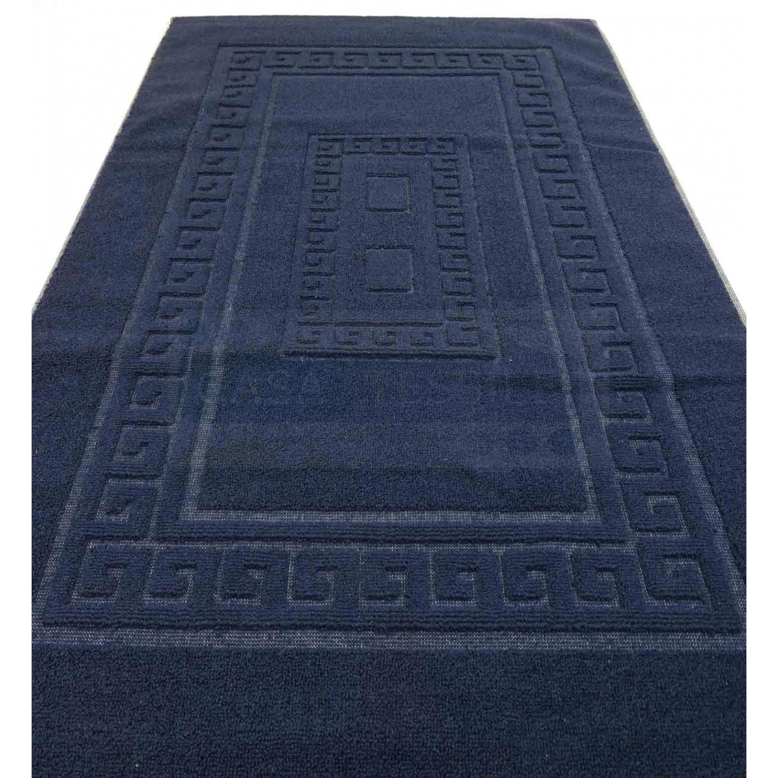 Tappeti Bagno Su Misura Torino dettagli su tappeto e set da bagno in spugna con rete antiscivolo torino
