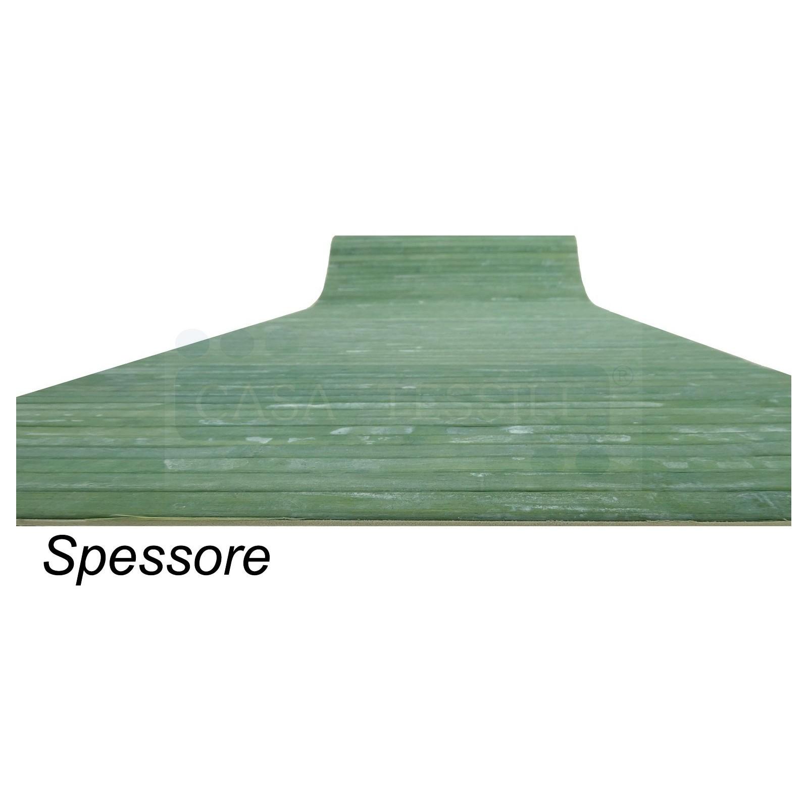 Tappeto-stuoia-bamboo-su-misura miniatura 35