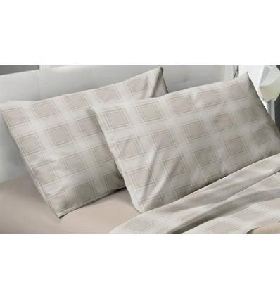 Complete cotton sheets SCOTLAND