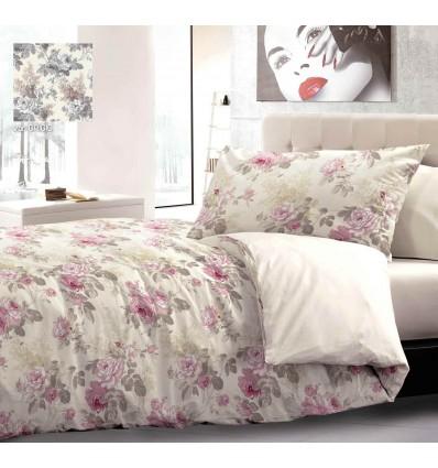 Complete cotton sheets MARTA