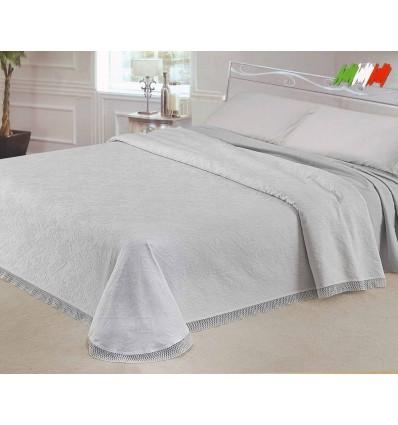Broccatello 1.5 cm square 220x250 bedspread