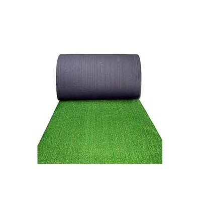 Synthetic turf in roll up 2 mt.