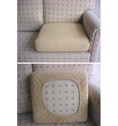 Antimacchia cover sitting 3 seater sofa