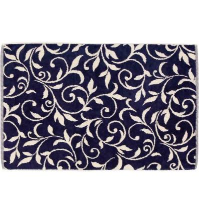 FIRENZE non-slip cotton bathroom carpet