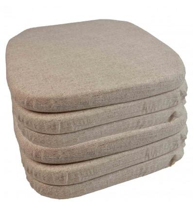 Panama CONTOURED seat cushion