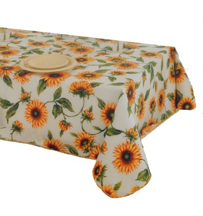 Gransole 4 seater tablecloth 140 x 140 cm