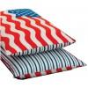 America USA pillowcase pillow 50 x 80 cm