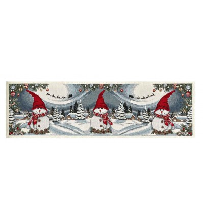 Centerpieces and runner CHRISTMAS COLLECTION