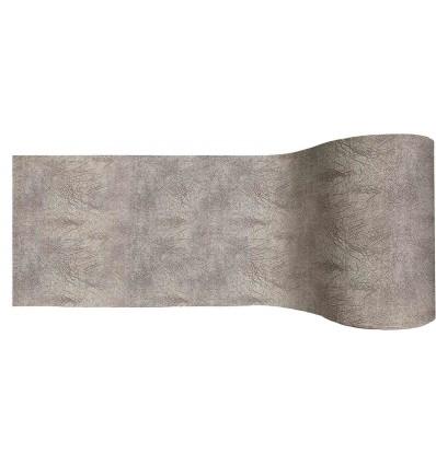 51 cm wide multi-use non-slip-off carpet. SCREZIATED cut to live