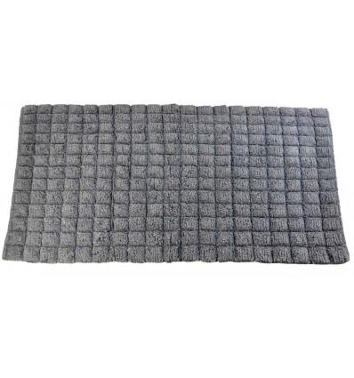 Cotton bath rug THERMAE 60x110 cm.