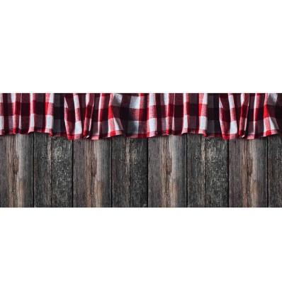 Transfer Parquet VICHY non-slip dresser rug
