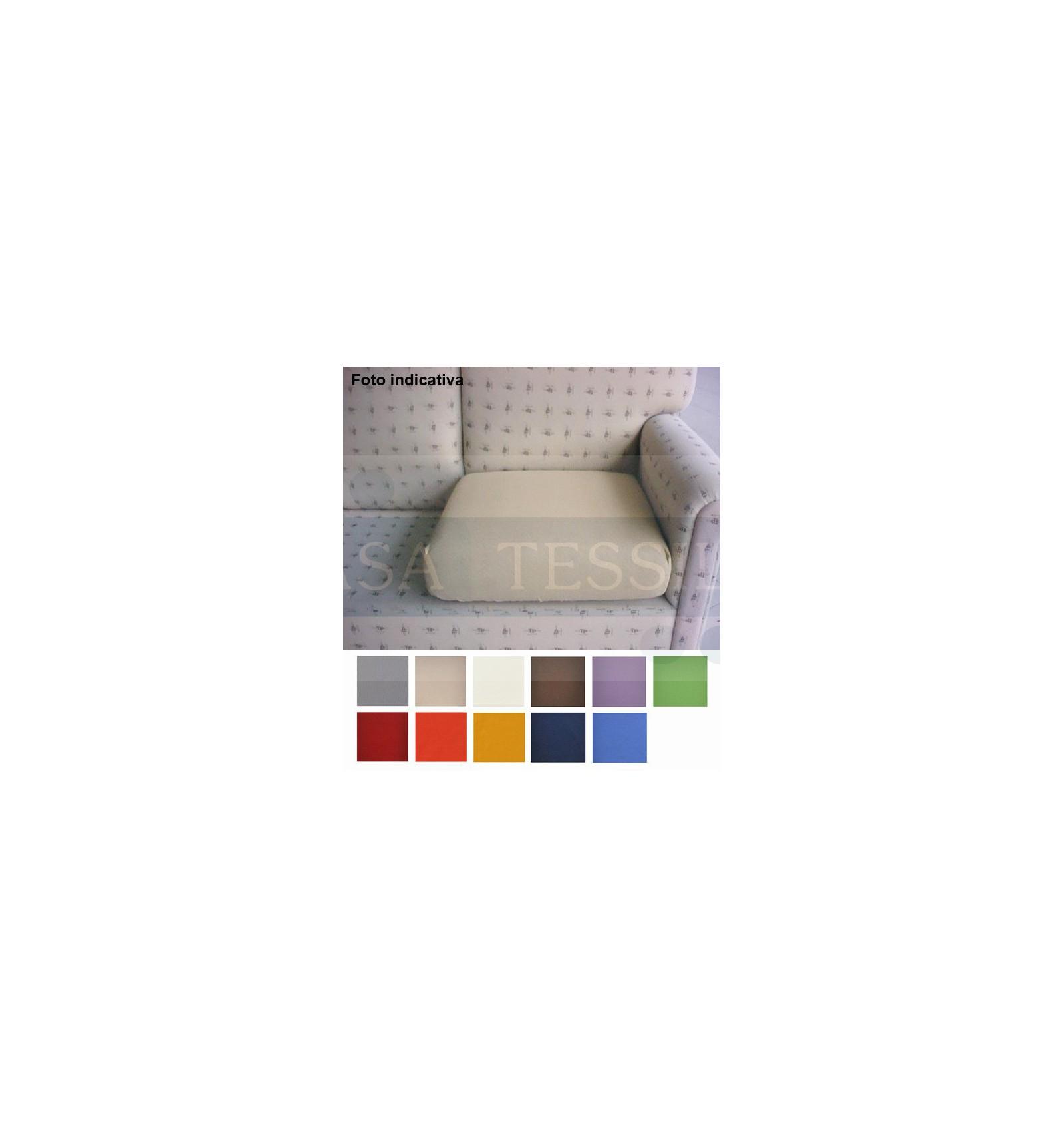 tissu anti t ches housse de coussin 3 places est extensible de 160 220 cm antimacchia casa. Black Bedroom Furniture Sets. Home Design Ideas