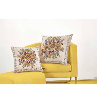 Lavender Hearts Heart Partboard Sofa Cushion Lining