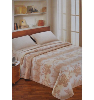 Arabesque Double blanket cm 210x250