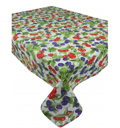 Square tablecloth and rectangular cotton MORE