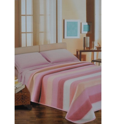 Aurora Double blanket double-faced cm 210x250