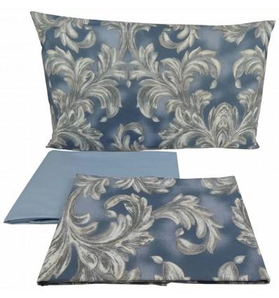 Complete cotton sheets ARABESQUE