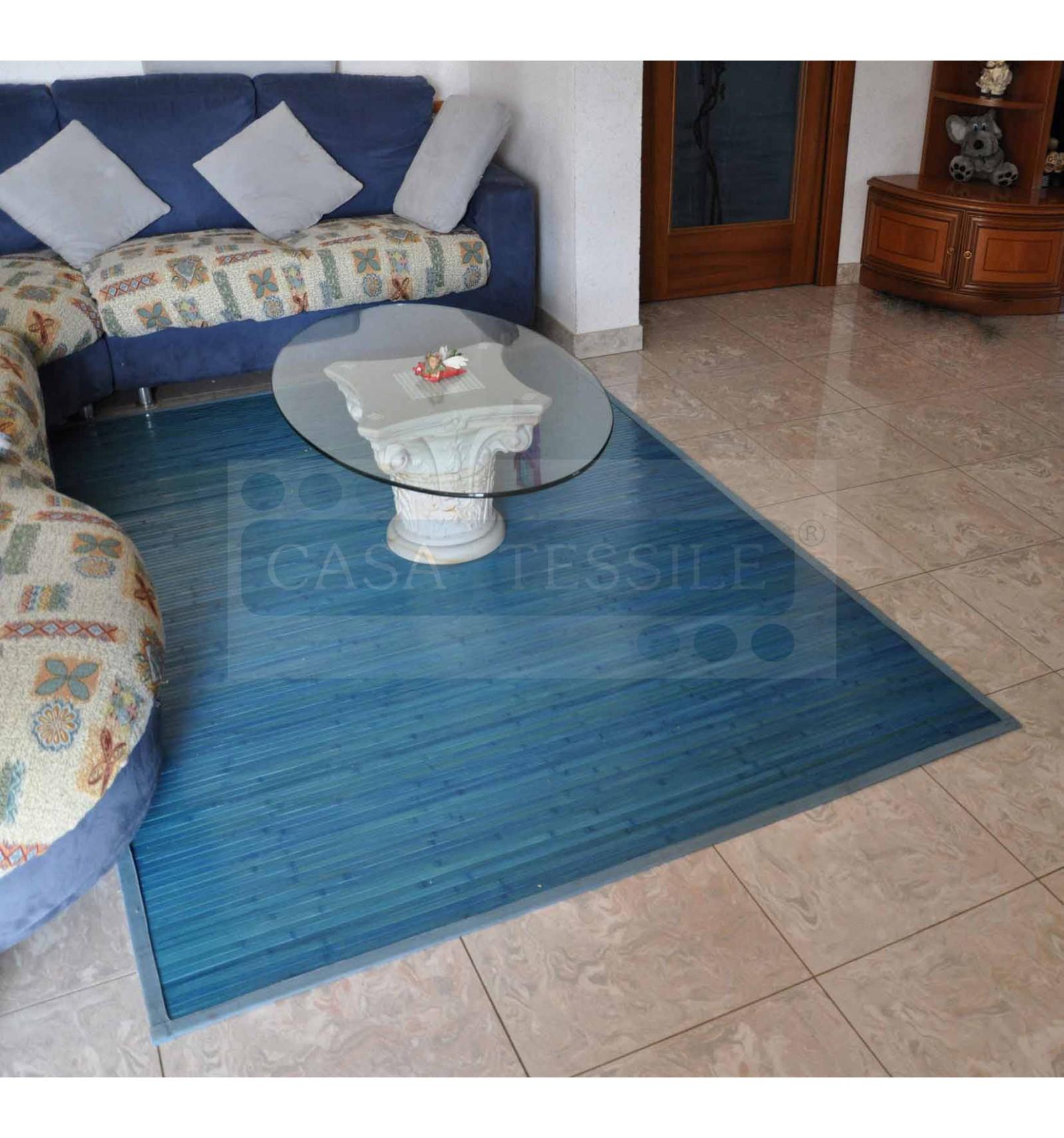 Bamb liscio tappeto passatoia cm 160x230 casa tessile - Tappeto 160x230 ...