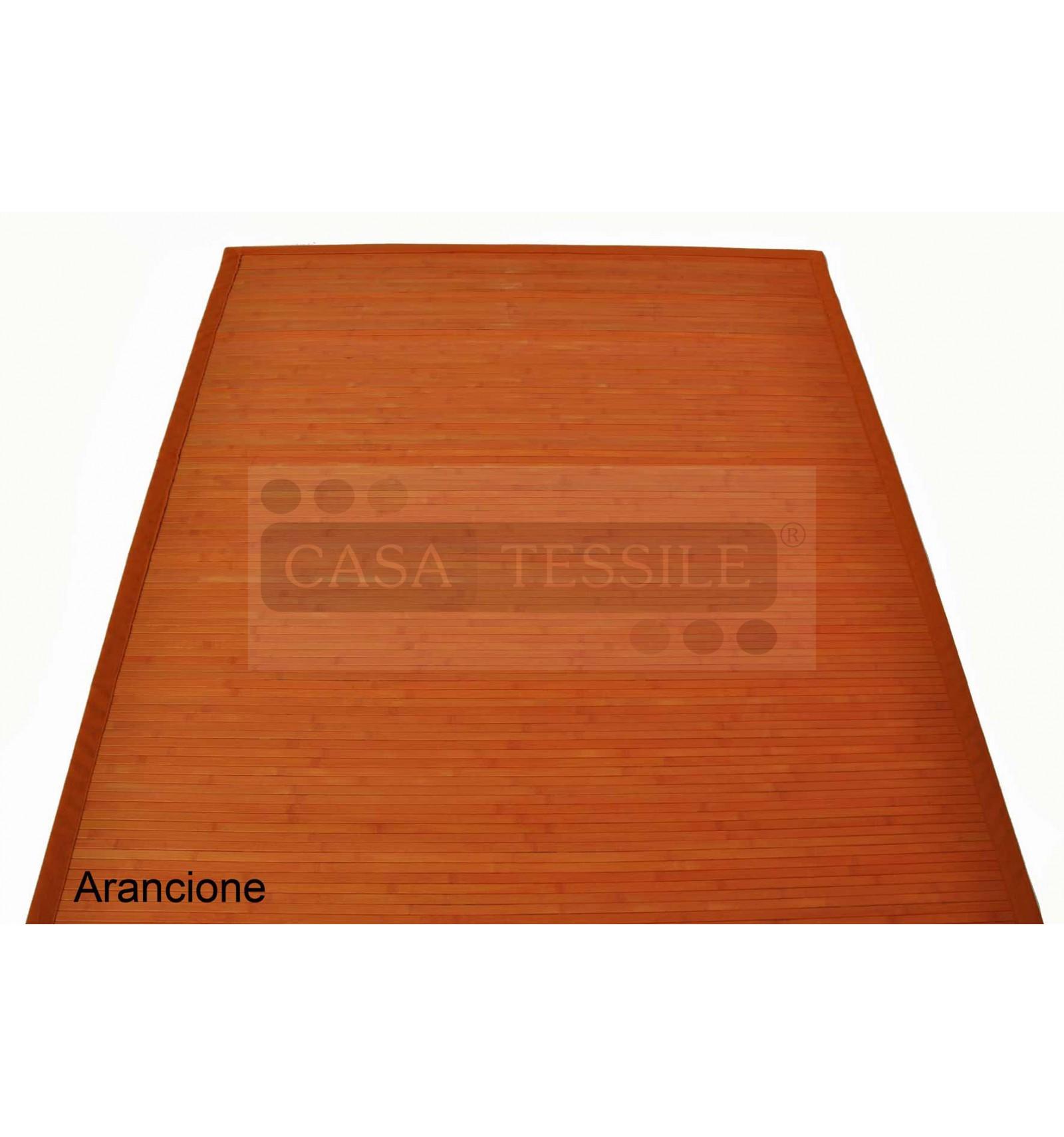 Bamb liscio tappeto passatoia cm 200x300 casa tessile - Tappeto 200x300 ...