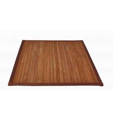 Bambù liscio rug 40 x 60 cm