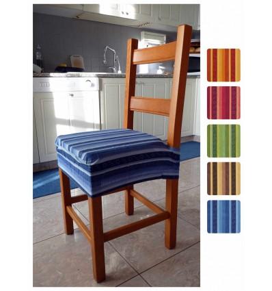 colorado housse de coussin avec bande lastique casa tessile. Black Bedroom Furniture Sets. Home Design Ideas