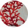 *Coralli Vitamina Telo mare microfibra 90x170 cm