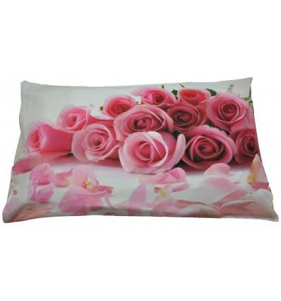 Bouquet Bed pillow pillowcase photographic print
