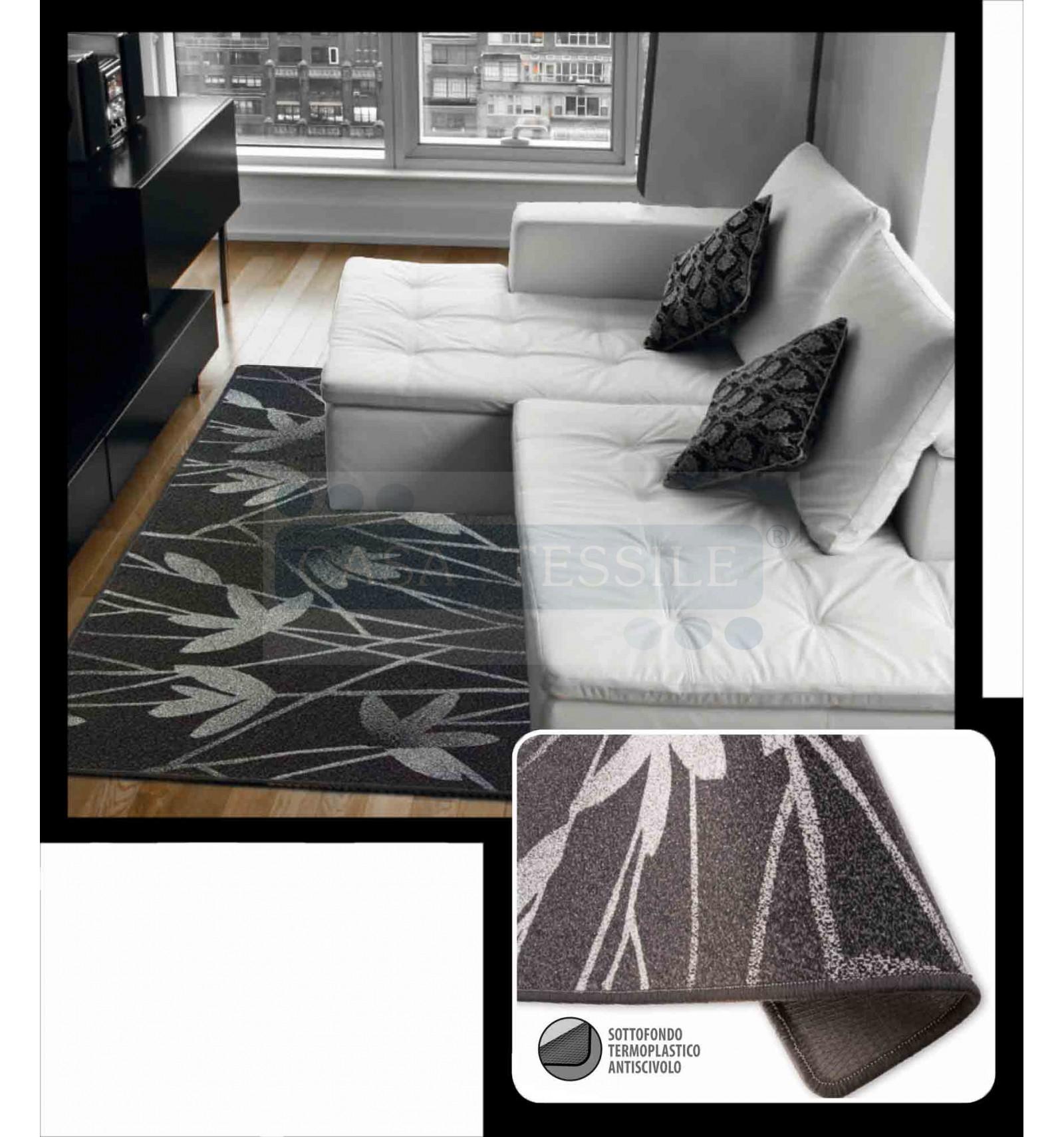 Flo tappeto cucina largo 50 cm casatessile - La cucina di flo ...