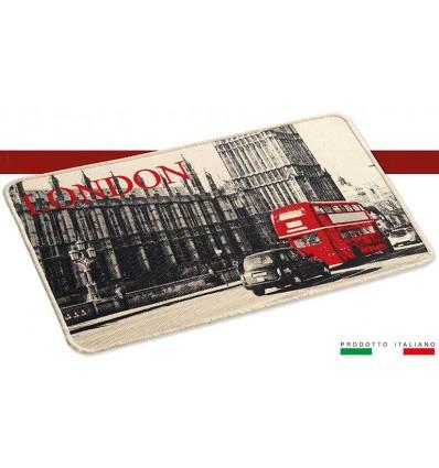 London multipurpose mat cm 54x80
